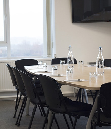 Meeting Room Hire Portsmouth
